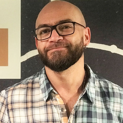 Daniel Jorquera