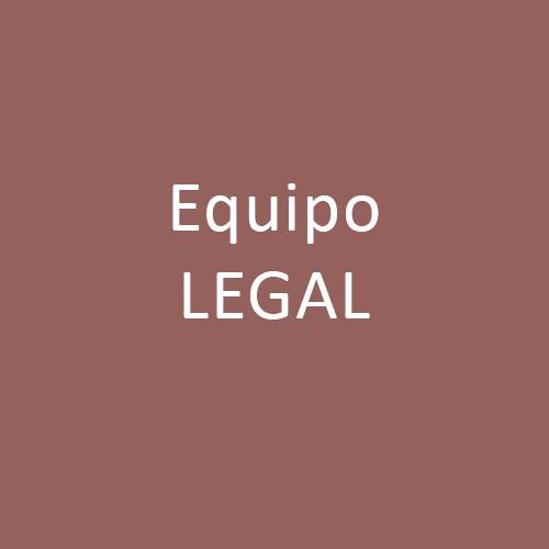 Equipo Legal
